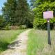 Landgoed Twickel, wandelen