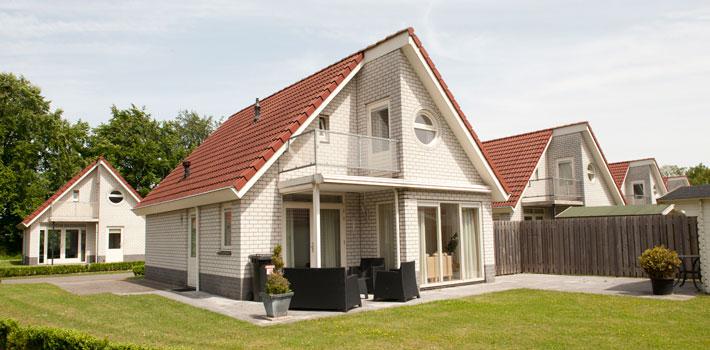 Huis te koop in delden bungalowpark de mors for Lovendegem huis te koop