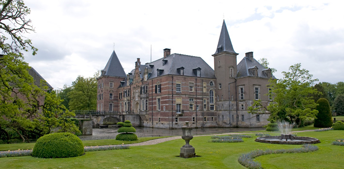 kasteel Twickel, Delden